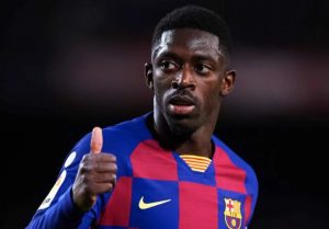 False alarm: no relapse for Dembélé