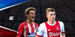 ROUND-UP: De Ligt, Griezmann, and the Barça duo