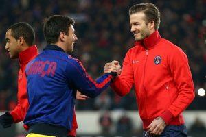 Messi puede recibir una mareante oferta del MLS – pero realmente se iria?
