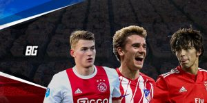 ROUND-UP: Griezmann done, de Ligt close, Maxi & Félix gone?
