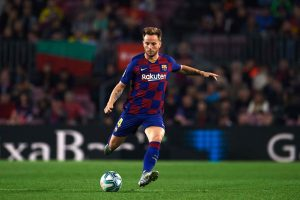 "Ivan Rakitic has had enough: ""I am 31 years old, not 38"""