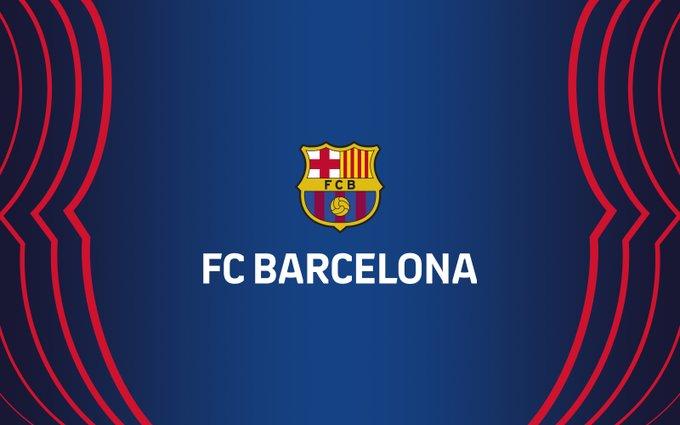 FC Barcelona's logo / FC BARCELONA